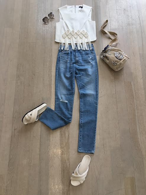 crop, tops, tibi, ag, jeans, cool, fashion,