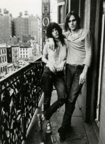 espadrilles, patti, smith