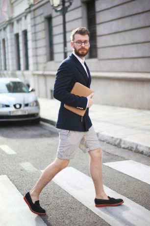 mens, fashion, shorts, street, style