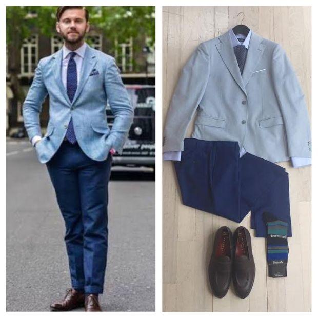 broken, suit, tailoring, street, style