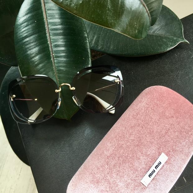 miu, miu, sunglasses, noir, chic, elegant, style, trends, runway, fashionweek, melbourne style, rpmmelbourne